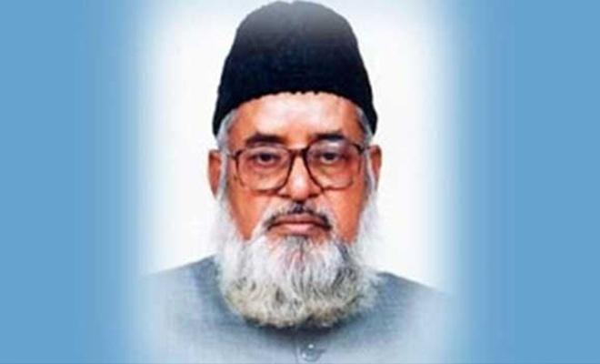 Bangladeş Cemaat-i İslami Lideri hapishanede şehit oldu