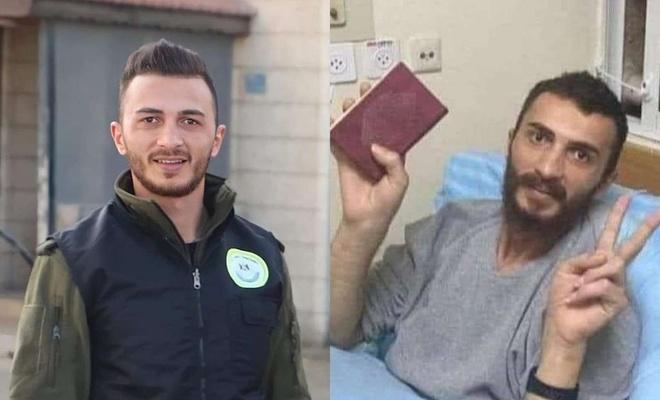 Palestine: Health of hunger-striking prisoner Abu Atwan at critical stage