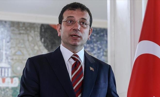 İBB Başkanı İmamoğlu, sağlıkçıların toplu ulaşım ve İSPARK'lardan ücretsiz faydalanması kararını veto etti