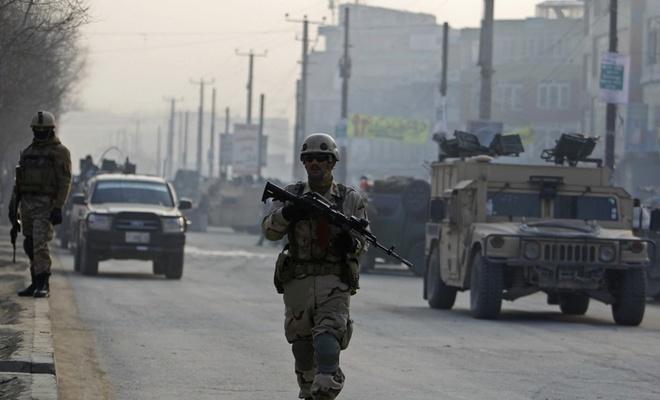 Afganistan'da acı bilanço: Son iki haftada 98 sivil öldü