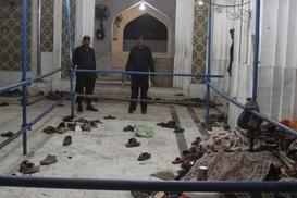 Cami saldırısında can kaybı artıyor