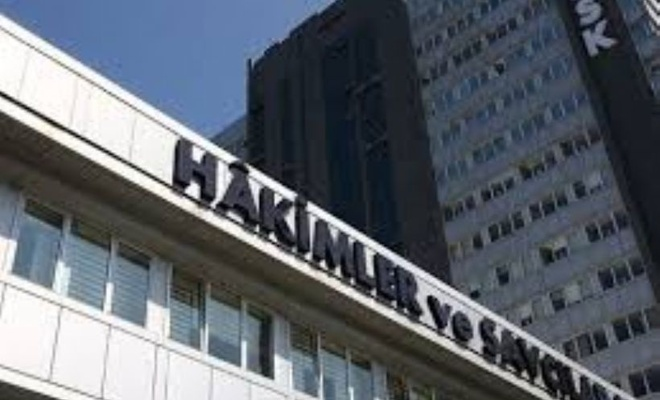 HSK'dan 9 hakim ve savcı hakkında FETÖ'den uzaklaştırma kararı