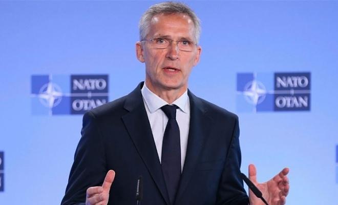 'NATO, S-400'ü herhangi bir üyesinin sistemine entegre etmeyecek'