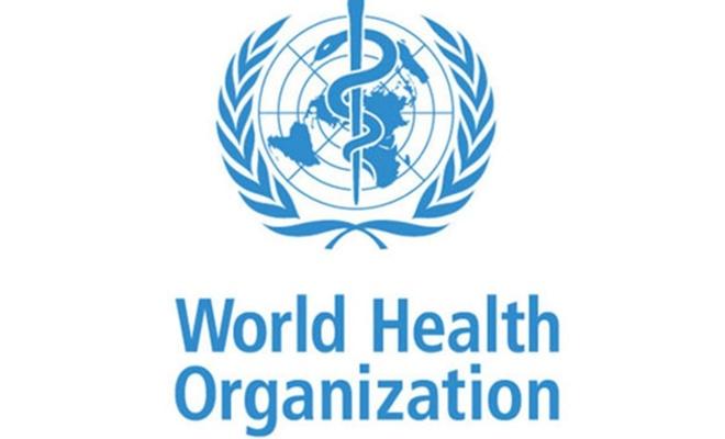 Dünya Sağlık Örgütü Çin'deki salgın için açıklama yaptı