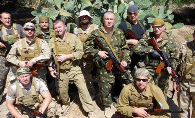Rus paralı askerlerin cami basıp insanları işkenceyle öldürdüğü iddia edildi