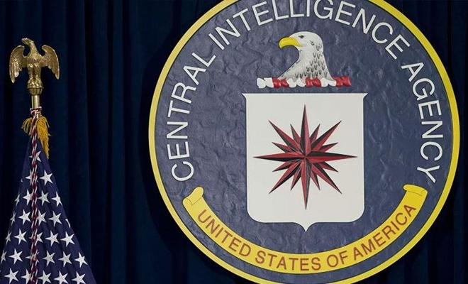CIA'nin işe basit ve seviyesiz  alım videosu