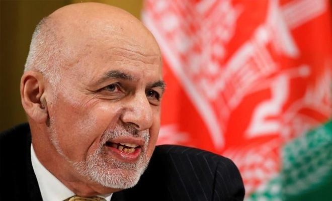 Afganistan'da barış görüşmeleri süresiz ertelendi