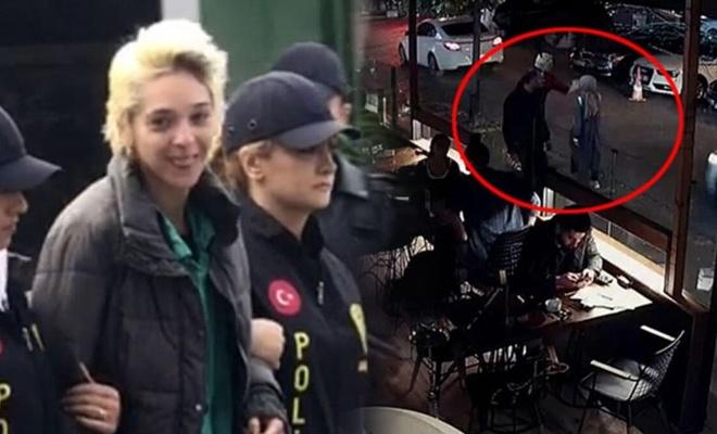 Beşiktaş'ta başörtülü öğretmene saldırı davasında karar
