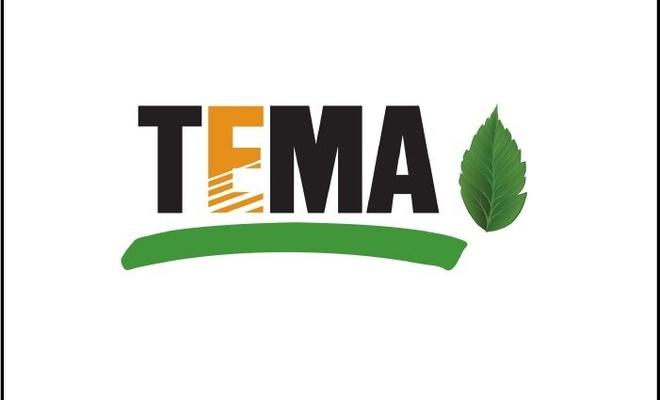 TEMA, Orman yangınları için bağış kampanyası başlattı
