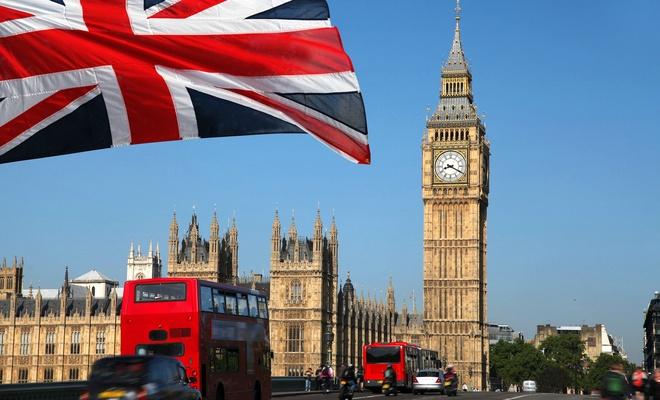 İngiltere'de e-ticaret % 6,7 büyüdü