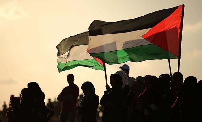 Balfour'un 103. yılında Arap ülkeleri kınandı