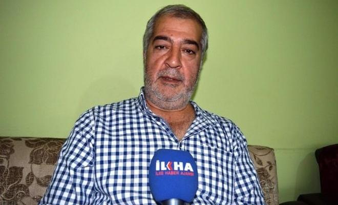 """""""6-8 Ekim saldırılarında devlet katledilen o insanlara sahip çıkmadı"""""""