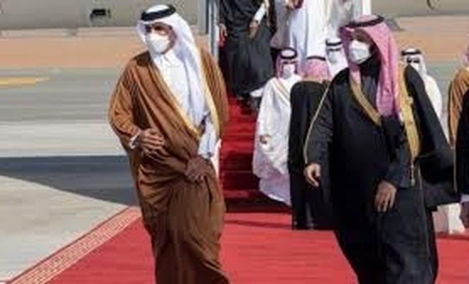 Katar'dan Suudi Arabistan'a saldırı girişimine kınama