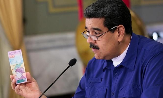 Rusya`dan Venezüella`ya ekonomiyi kurtarma planı teklifi