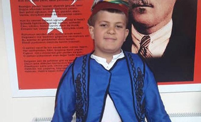 Kırşehir'de su kuyusuna düşen 13 yaşındaki çocuk boğuldu