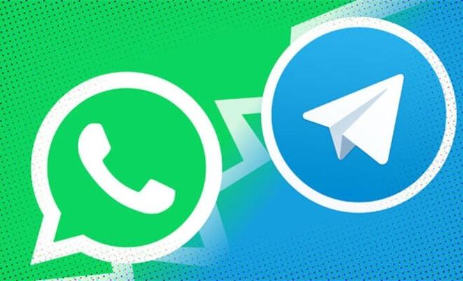 WhatsApp sohbet geçmişi Telegram'a nasıl aktarılır? İşte o özellik…