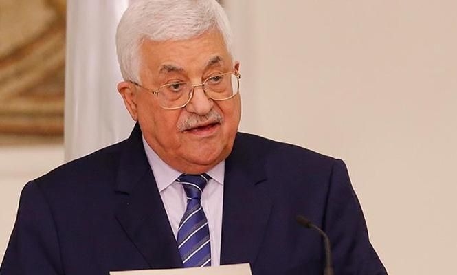 Abbas`tan Filistin yönetimine olağanüstü toplantı çağrısı