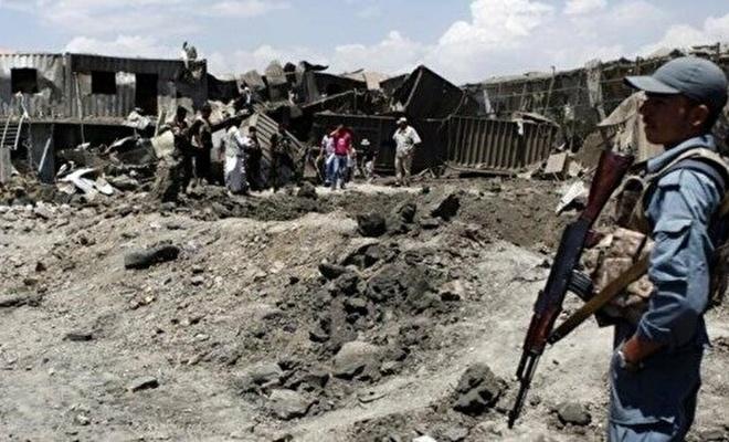BM, Afgan sivil ölümlerinin yüzde 47 arttığını söyledi