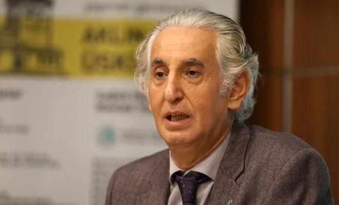 Prof. Sur: Aşı karşıtlığının bilimsel bir dayanağı yok