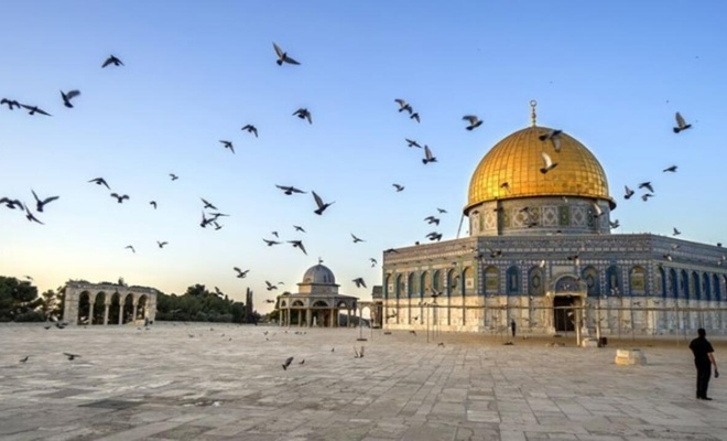 İmam hatipliler  'Kudüs' için yarışacak