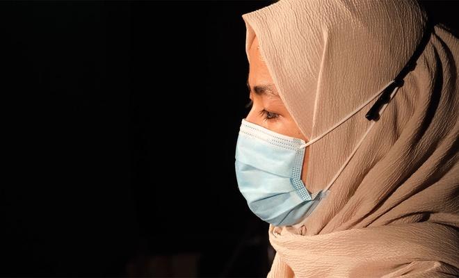 Doğu Türkistanlı Müslümanların yaşadığı zulüm