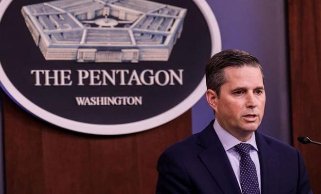 Pentagon: Türkiye ve Rusya İdlib'de çatışmaya çok yakın