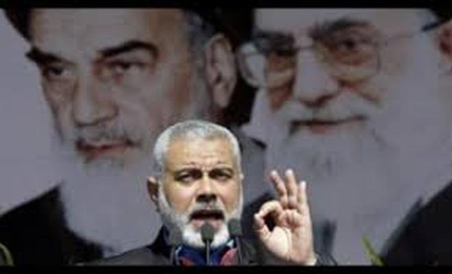 Hamas heyeti İran'ın dini lideri Ayetullah Ali Hamaney ile görüştü