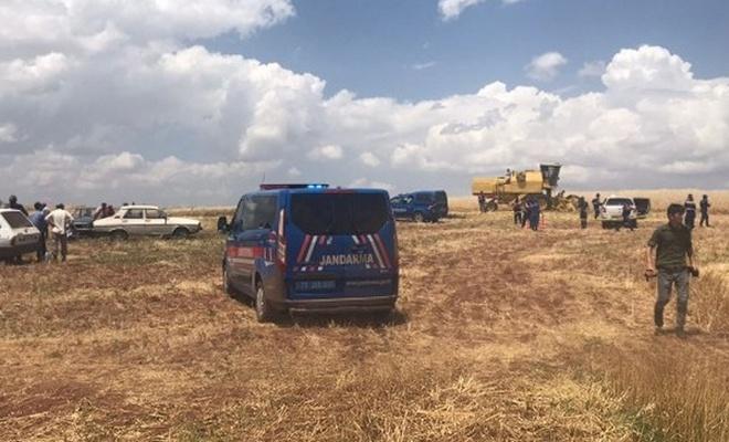 Kırıkkale`de arazi kavgası: 3 ölü