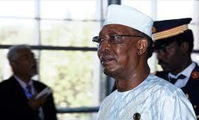 Çad Cumhurbaşkanı Debi çatışmada yaralanarak hayatını kaybetti