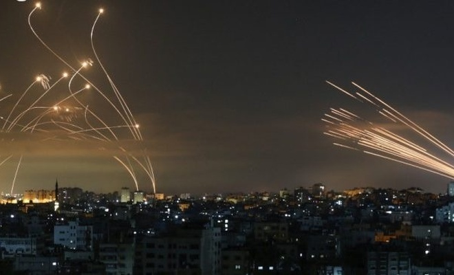 Hamas saldırıya geçecek iddiası