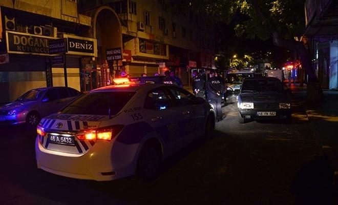 """Polisin """"dur"""" ihtarına uymadı! 11 bin 332 lira ceza aldı"""