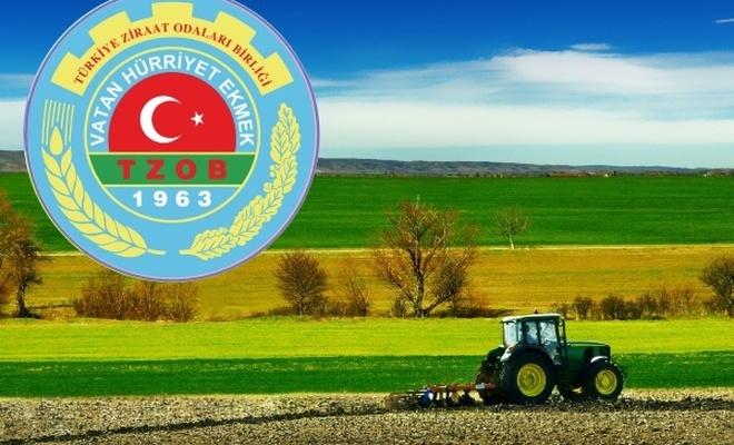 Çiftçilere ÇKS başvurusu uyarısı