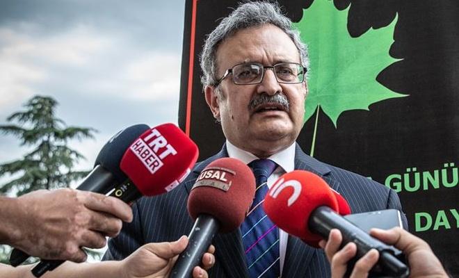 Pakistan'ın Ankara Büyükelçisinden Keşmir açıklaması