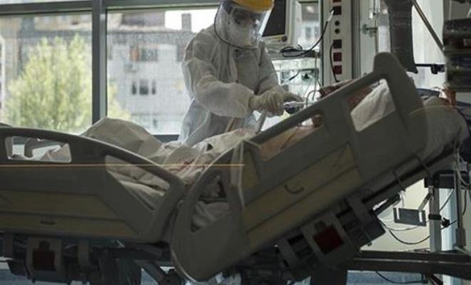Brezilya'da korona kaynaklı can kaybı 20 bin 47 oldu