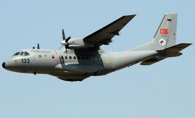 Isparta`da eğitim uçağı düştü! 3 asker hayatını kaybetti
