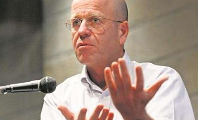 Burg: İşgal rejiminin Yahudiliğin özüyle çok az ilgisi var