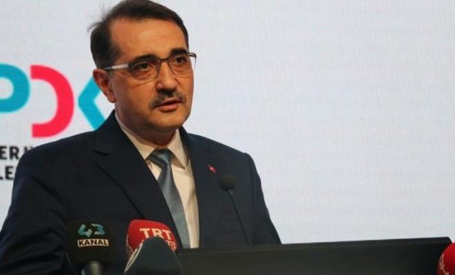 Enerji Bakanı: Dağıtım bedeli, sayaç okuma bedeli değildir