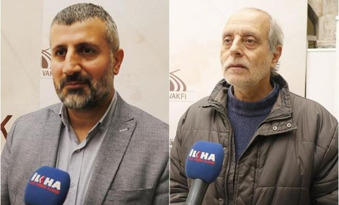 """""""İslami sinemada ümit verici gelişmeler var"""""""