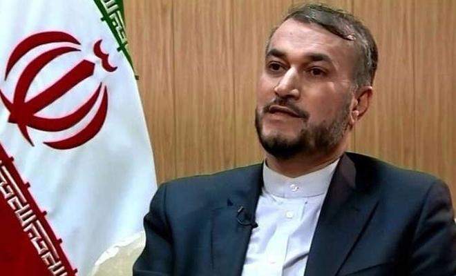 """İran'dan nükleer müzakere mesajı """"müzakerelere yeniden döneceğiz"""""""