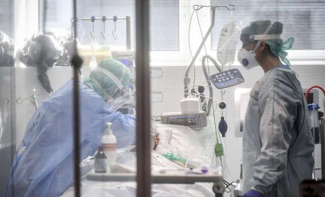 Russia's coronavirus death toll rises to 47,391
