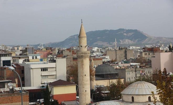 Çok riskli bölgede yer alan Adıyaman'da 35 ev karantinaya alındı