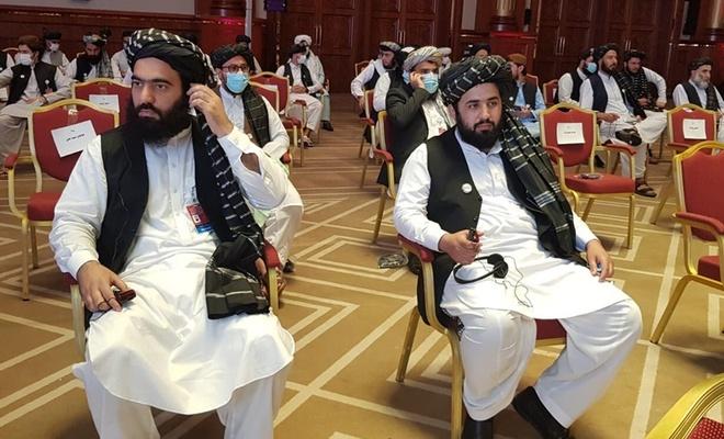 Afganistan görüşmelerinde 'isim krizi'