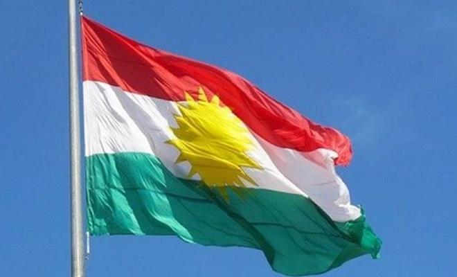 """Mahkeme, Kürdistan Bayrağı'nın """"PKK Propagandası"""" hakkında kararı açıkladı"""