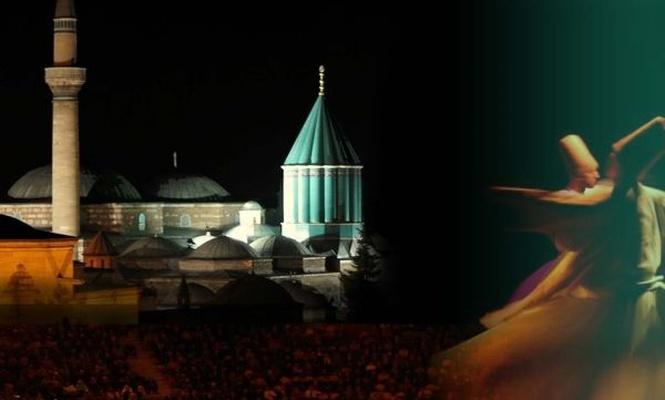 Ben Hz.Muhammed`in ayağının tozuyum!