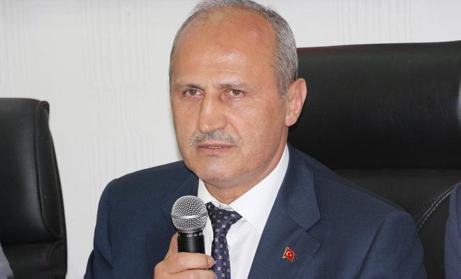 Bakan Turhan: Kanal İstanbul ile 3 ülke ilgileniyor
