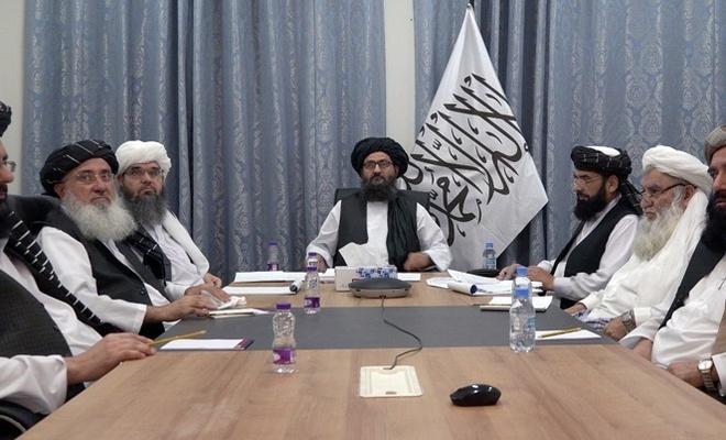 Pakistan, Taliban yönetimini tanıyan ilk ülke oldu