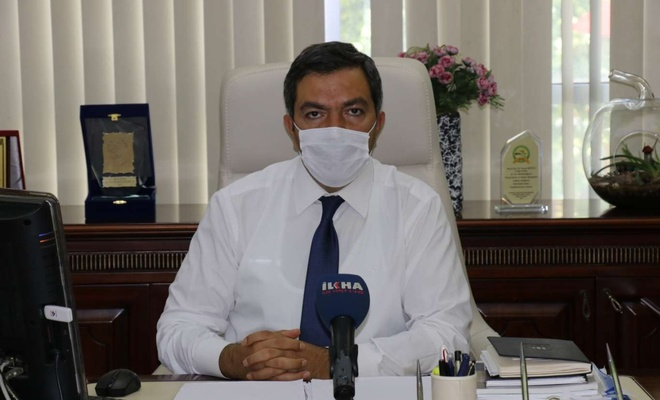 Malatya İl Sağlık Müdürü Bentli: Toplumun yüzde 75'i bağışıklık kazanmadıkça virüsten kurtulamayız