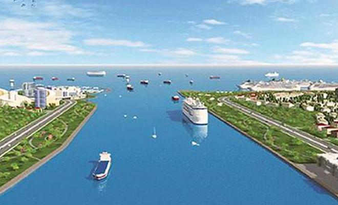 AYM'den Kanal İstanbul kararı! Reddetti