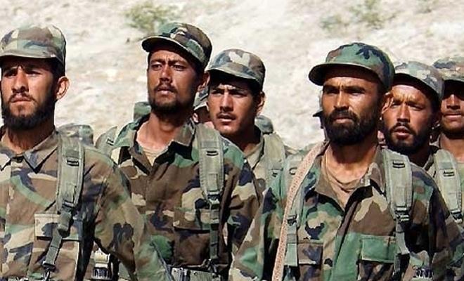 Taliban ilerliyor
