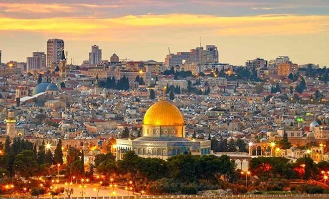 Kudüs, 2019 İslam Kültür Başkenti seçti